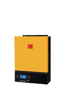 KODAK Solar Off-Grid Inverter 1.5kW 24V